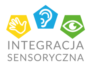 Logotyp integracja sensoryczna