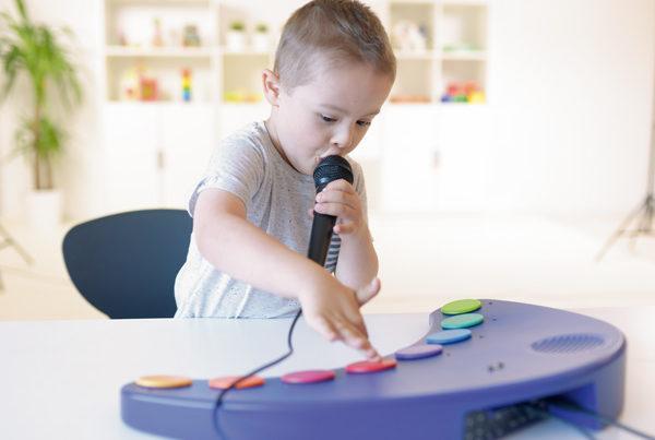 Stymulacja słuchowa, integracja sensoryczna